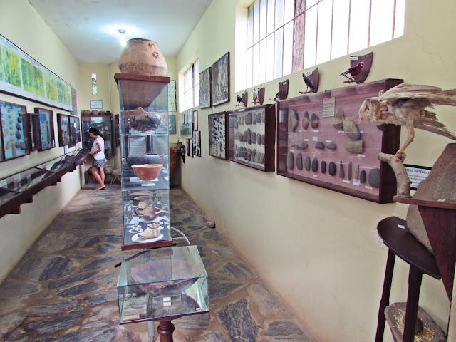 Museu e Gruta a Lapinha - BH