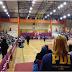 En pleno partido sancionan a basquetbolistas de los Harlem Globetrotters en La Serena