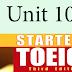 Listening Unit 10 - Starter TOEIC
