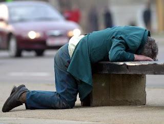 long term effects of binge drinking