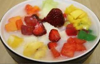 cara Membuat Minuman Segar Praktis, Enak, buah segar,resep minuman segar