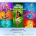 Em Busca dos Sonhos o novo espetáculo de Disney On Ice
