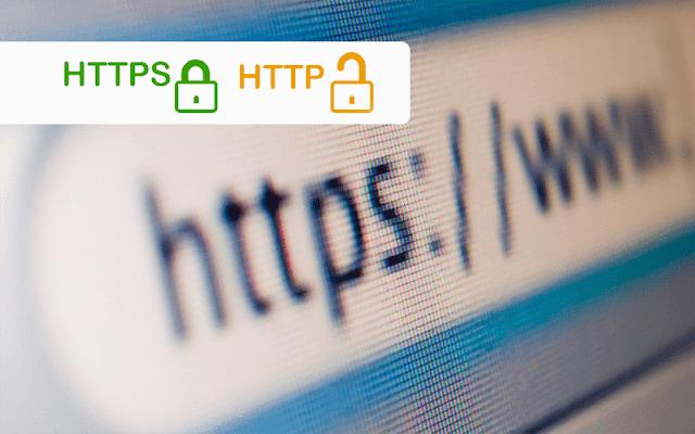 الحصول على شهادة امان مجانية ssl لمنصة بلوجر للدومين المدفوع وتحويل رابط الموقع من http الى https في بلوجر مجانا شهادة الامان لبلوجر احصل عليها الان