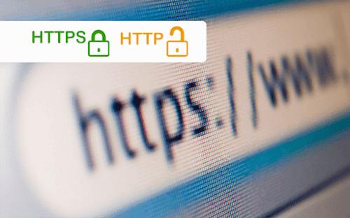 تركيب شهادة الامان ssl الى موقع بلوجر بالدومين المدفوع لتفعيل https