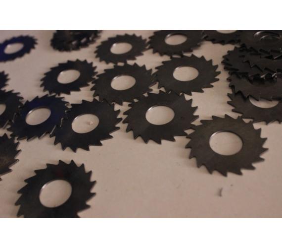 Modul | Cutter Carbide | Pisau Milling | Sliting Saw | Cutter Potong