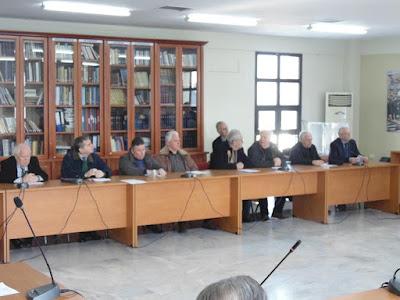 Εκλογές και Γενική Συνέλευση ΝΜΛ