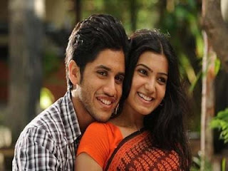 Samantha Naga Chaitanya Movie Latest Updates