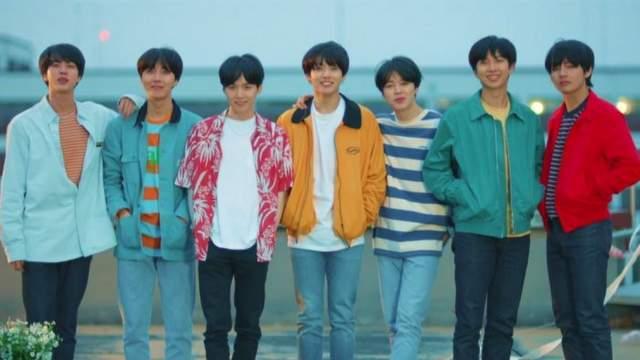Lirik Lagu Euphoria BTS Dan Terjemahan