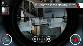 Hitman Sniper Preview 3