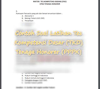 2013 kunci cpns jawaban pdf soal dan