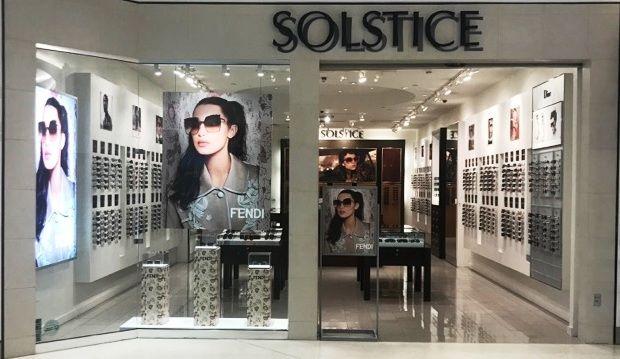 Comprar óculos Ray Ban na Solstice Sunglass na Califórnia