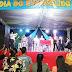 São Desidério: Comemorações ao dia do Evangélico reúne multidão para louvar a Jesus