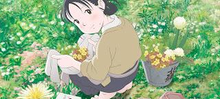 Kono Sekai no Katasumi ni - Filme
