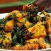 Delicious Nigerian Plantain Porridge
