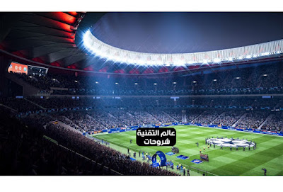لعبة-فيفا-19-FIFA-19