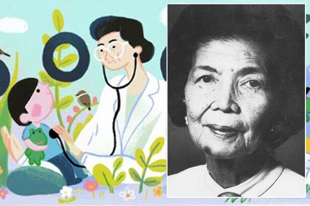 WHO WAS FE DEL MUNDO? FACTS AND QUOTES ABOUT THE PEDIATRICIAN AND FIRST WOMAN ADMITTED TO HARVARD MEDICAL SCHOOL