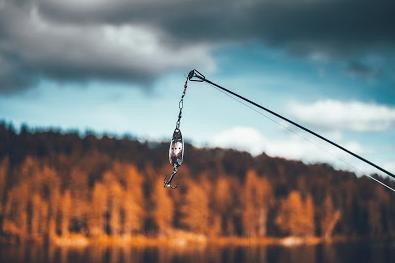 Τρόπος για να ψαρεύεις