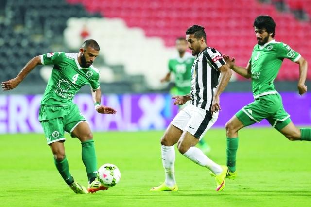 أهداف مباراة الشباب والجزيرة اليوم وملخص نتيجة لقاء الدوري الاماراتي يوتيوب كامل