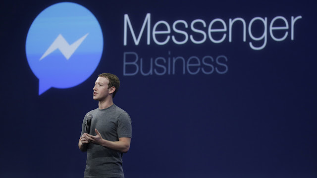Facebook is Planning to Put Ads in Messenger App