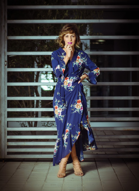 High-Slit-Floral-Maxi-Dress-Zaful