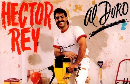 Hector Rey - Te Propongo