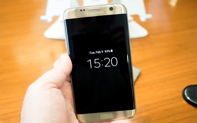 هاتفك الميزة الجديدة الموجودة هاتف