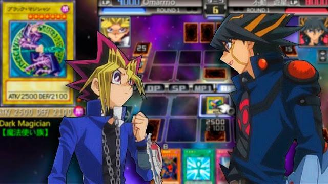Yu-Gi-Oh ! 5D's Tag Force 6