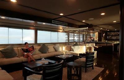 Tour a Galápagos Crucero Yate Grand Odyssey