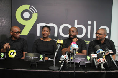 Glo is out among 9mobile buyers but Smile and Teleology Holdings Ltd still Remaining