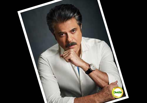 Bollywood Actor-Anil Kapoor Biography Image