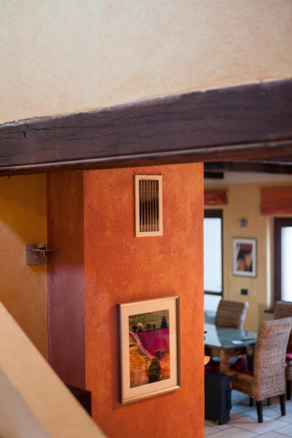 Home, Casa. Foto di Luca Freguglia