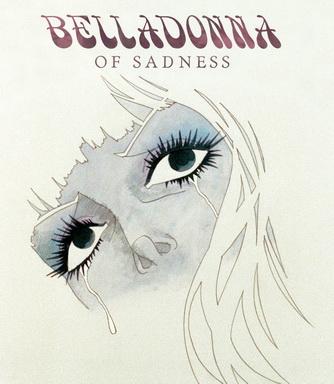 [MOVIES] 哀しみのベラドンナ 北米版 / Belladonna Of Sadness (1973)