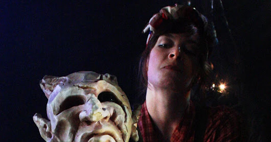 Puppeteer Profile: Laura Caldow ...