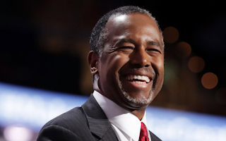 Ben Carson Supports Trump's Outreach To African-Americans