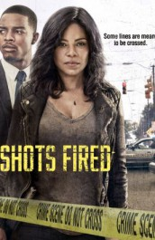 Shots Fired Temporada 1 audio español