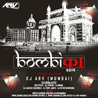 Download-Bombica-Vol-2-Dance-Edition-DJ-ARV-Mumbai