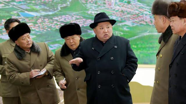 Washington: Pyongyang, a meses de poder atacar territorio de EEUU
