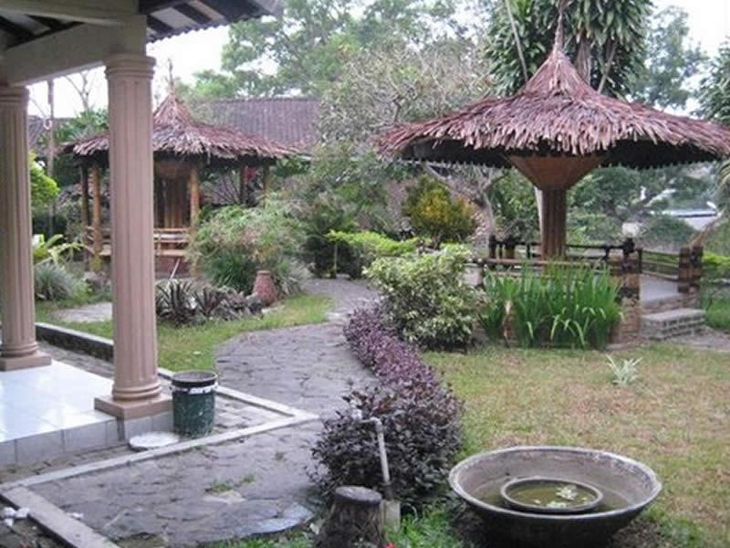 Taman Mangkubumi Indah Tempat Wisata di Tasikmalaya Terbaru