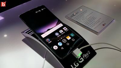 LG G Flex 2 xach tay