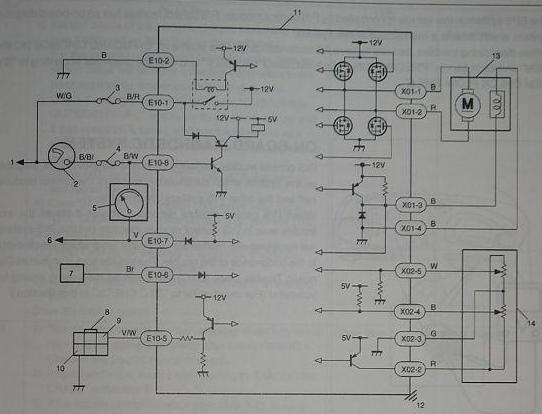 Electronic Repair Articles  Power Steering Worked
