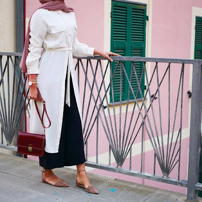 Azyaa Hijab Moderne Pour Mohajabat (Mode 2019)
