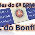 POLICIAL: PM CONDUZ BRIGÕES DA IGARA - HOMEM FERIDO A GOLPE DE FACÃO NA CABEÇA