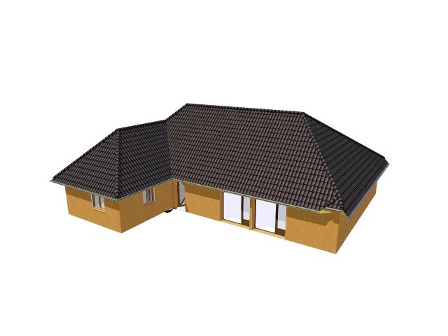 Plan Maison 110m2 Plein Pied