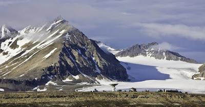 Bioma Tundra di Bumi
