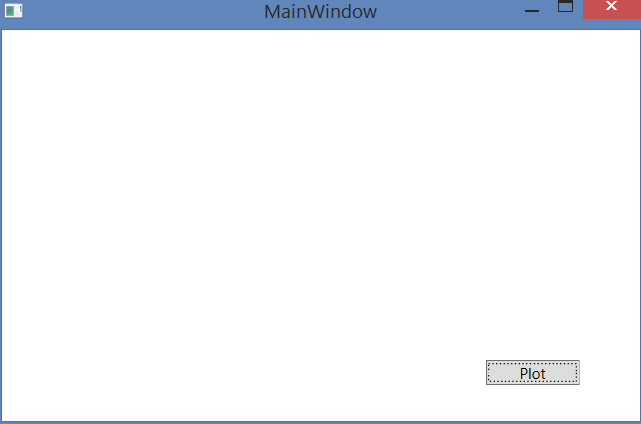 Those Initial Small Steps: How to Call Gnuplot from C# (WPF)