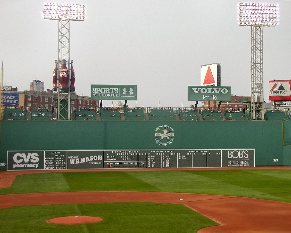 Fenway Park Luxury Suites For Sale, Boston Red Sox Single Game Rentals
