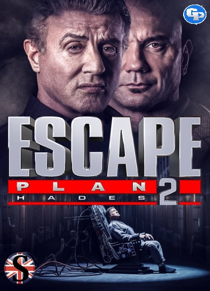Escape Plan 2: Hades (2018) HD 1080P SUBTITULADO