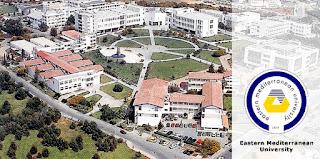beasiswa kuliah di turki s2 s3 oleh eastern mediterranean university