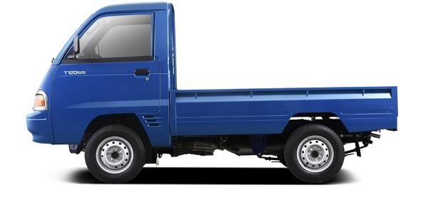 Mitsubishi T120ss Pick Up