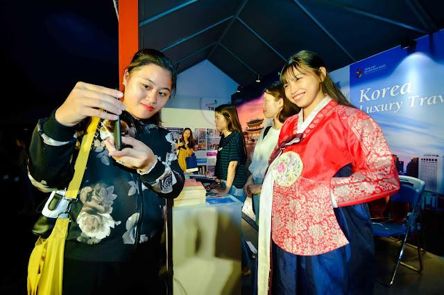Highlights: Những ngày văn hóa Hàn Quốc tại Hội An năm 2018